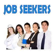Sales Job Seekers