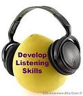 sales listening skills