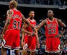Michael Jordan and Trust in sales
