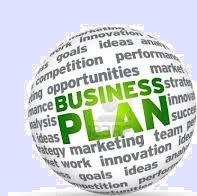 sales and business plan