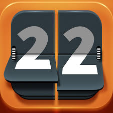 22 sales days