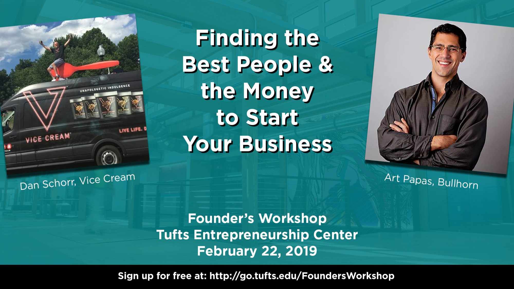 2018 Founder's Workshop 101918-102018