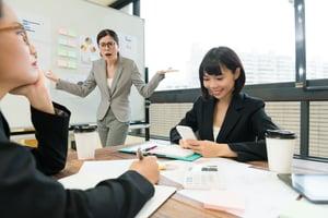 Bad Sales Presentations Sales 2020