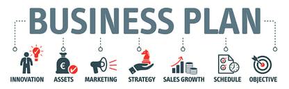 Business Plans 2020-4