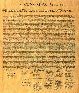 Declaration of Independence-3