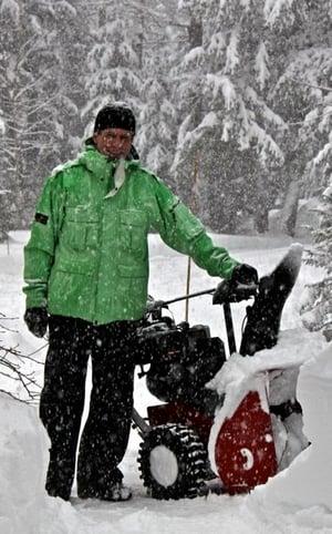 JACK IN SNOW 122712