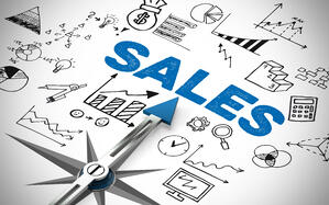 Sales planning and forecasting