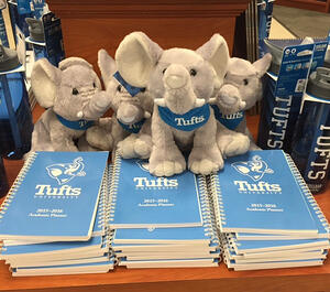 Tufts Bookstore-4