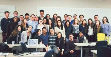 Tufts Fall, 2014-2-7
