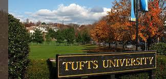 Tufts Fall