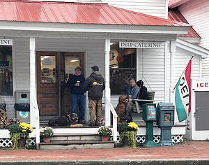 Winhall General Store 2018-1