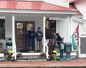 Winhall General Store 2018