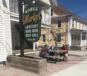Winhall General Store-1