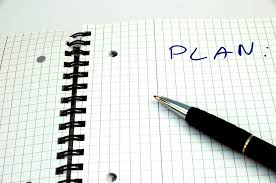 Write Your Marketing Plan for You