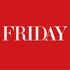 Friday Magazine (@Friday_Magazine)   Twitter