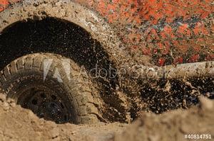 vermont mud 2
